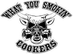 What You Smokin' Cookers